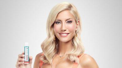 Photo of Çağla Şıkel, vücut sağılığı için bir markanın yüzü oldu!
