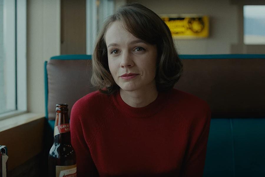 Carey Mulligan, Bradley Cooper'lı Netflix Filmi Maestro'da Felicia Bernstein'ı Canlandıracak
