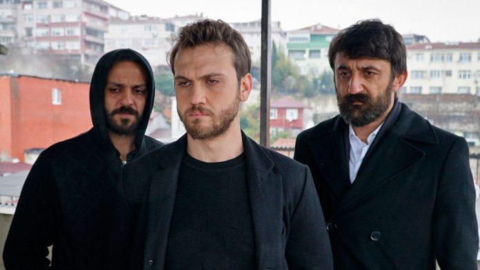 Çukur 4. sezon 4. bölüm fragmanı yayımlandı