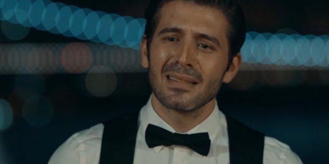 Çukur dizisinin Azer'i Cihangir Ceyhan diziye veda etti!