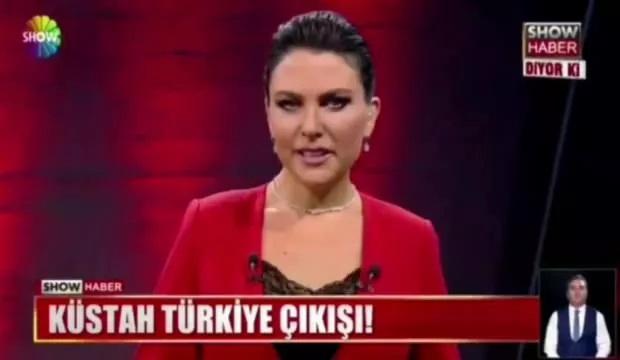 Ece Üner'den Kardashian'a tarihi cevap!