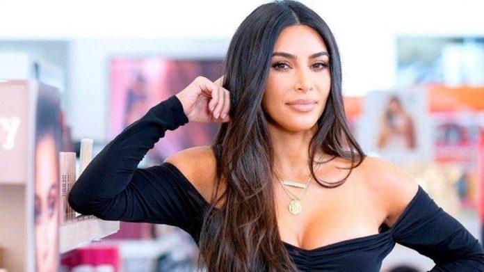 Ermeni asıllı Kim Kardashian'dan küstah Türkiye çıkışı!