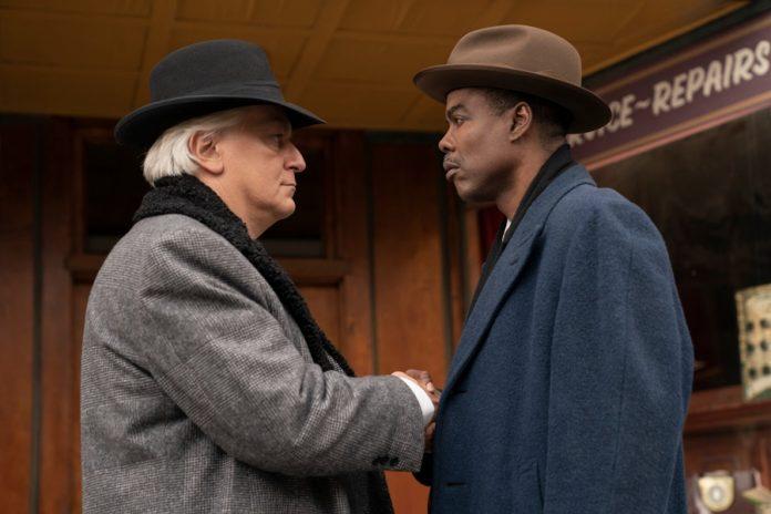 Fargo 4. Sezon: Şiddetin Tarihçesi