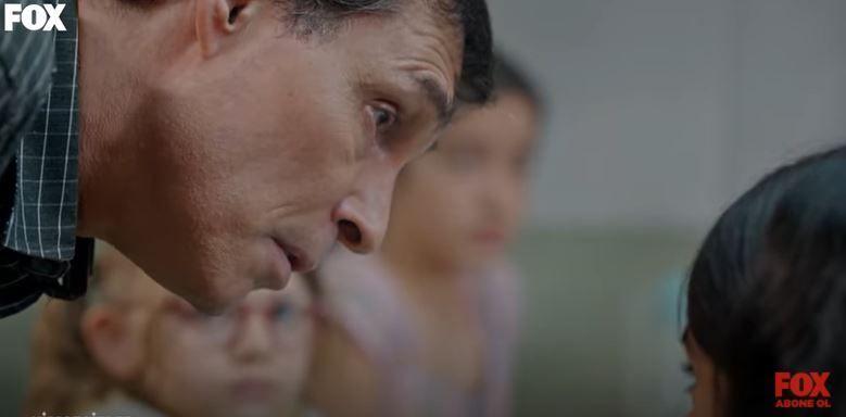 Fox TV'nin yeni dizisi Kimsesizler'deki sert sözler herkesi şaşkına çevirdi!