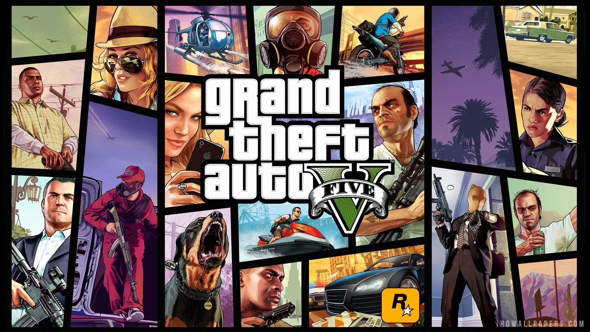 Grand Theft Auto filmi geliyor