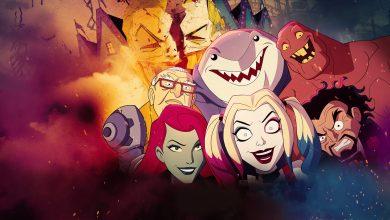 Photo of Harley Quinn dizisi 3. sezon onayı aldı