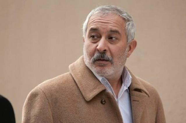 Hastaneye kaldırılan usta oyuncu Ali Sürmeli'nin sağlık durumu nasıl?