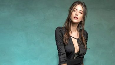 Photo of Hazal Kaya'dan Samimi İtiraflar