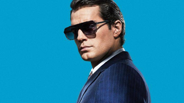 Henry Cavill, yeni James Bond olmak istiyor