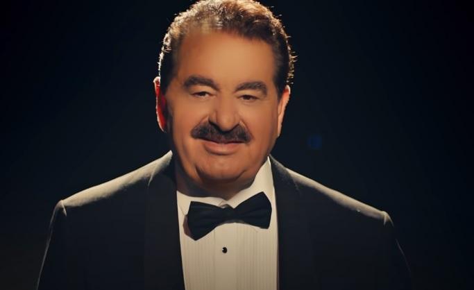 """İbrahim Tatlıses'in yeni programının tanıtımı yayında: """"Çok özledim be!"""""""