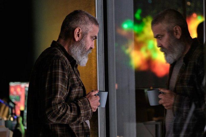 İlk Bakış: George Clooney'nin Yeni Filmi The Midnight Sky