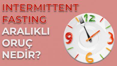 Intermittent Fasting (If) – Aralıklı Beslenme Nedir? Nasıl Uygulanır?