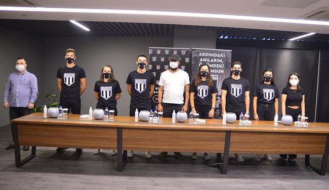 """Kanal D'den yayınlanan Beşiktaş JK'nın """"Bırakmam Seni'' kampanyasında ödüller sahiplerini buldu"""