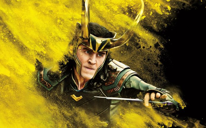 Loki dizisinin çekimlerine tekrar başlandı