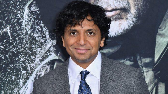 M. Night Shyamalan, yeni filminin adını açıkladı