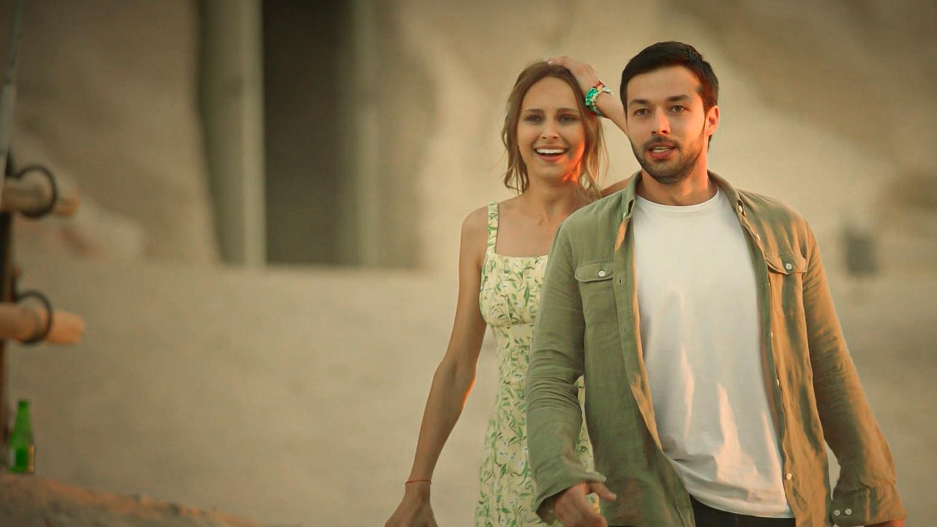 Maria ile Mustafa 5. bölüm fragmanı yayımlandı