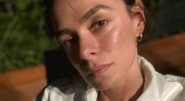 Özge Özpirinçci'den, aylar sonra Kadın dizisindeki Bahar'a selam…
