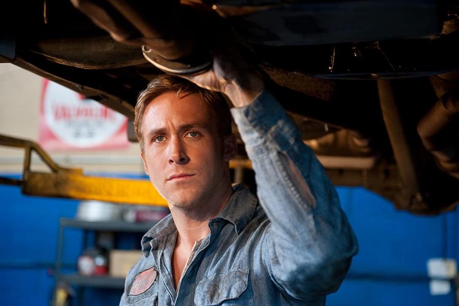 Ryan Gosling, David Leitch'in Yeni Filminde Rol Alacak