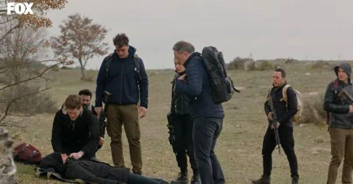 Savaşçı dizisinde emekçi, oyuncu, izleyici ve Fox TV mağdur durumda!