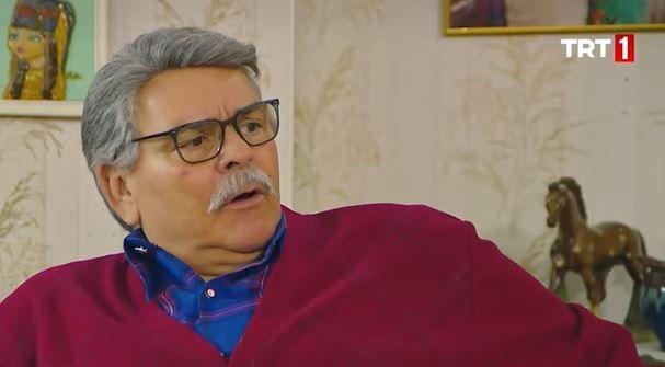 Seksenler dizisinde Rasim Öztekin sürprizi şaşırttı!