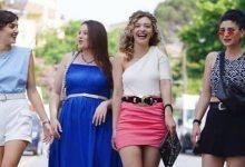 Photo of Sen Çal Kapımı dizisinde 4 kadın buluştu, yeni bir grup oluştu!