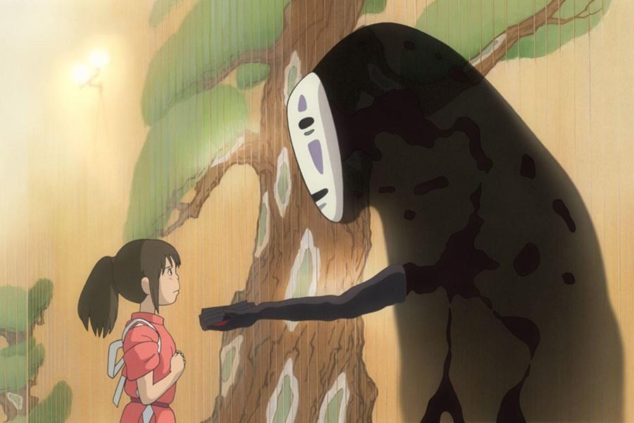 Studio Ghibli, Sekiz Filminden Yüksek Çözünürlüklü 400 Görseli Ücretsiz Olarak Yayınlandı