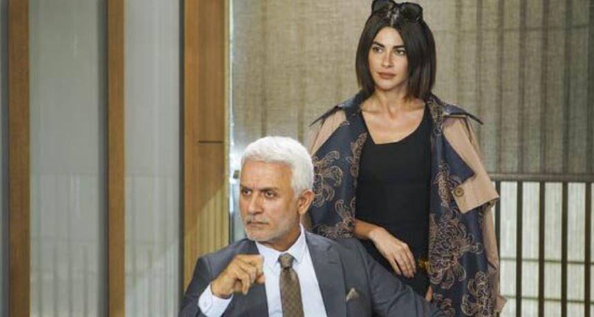 Talat Bulut'un ruhu genç, Nesrin Cavadzade dans etmeye dünden hazır!