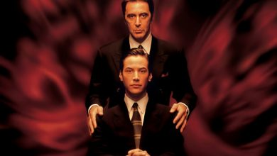 Photo of The Devil's Advocate, Netflix Türkiye'ye geliyor