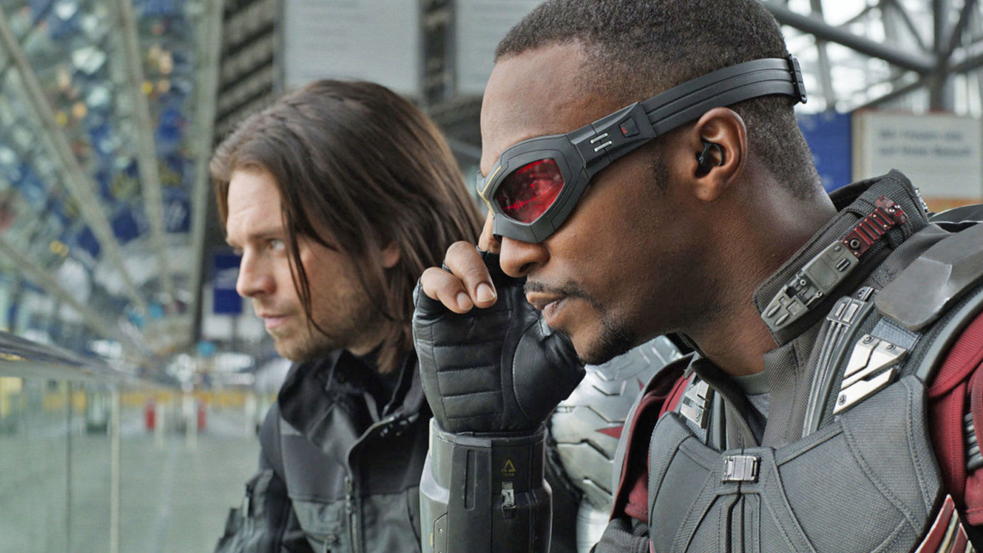 The Falcon and the Winter Soldier yine ertelendi