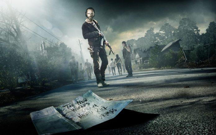 The Walking Dead filmi sinemalarda yayımlanacak