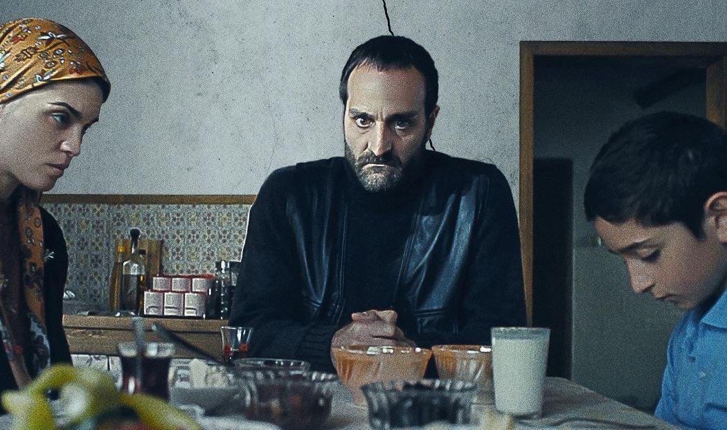 Timur Acar'ın başrolündeki Af, Tokyo'da yarışacak tek Türk filmi oldu!