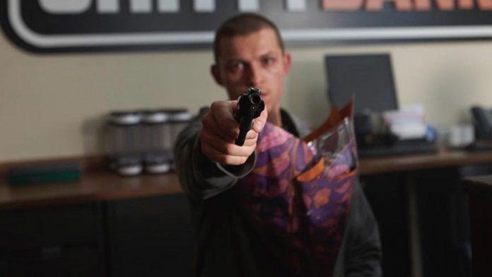 """Tom Holland'ın """"Cherry"""" filmini Apple TV+ satın aldı"""