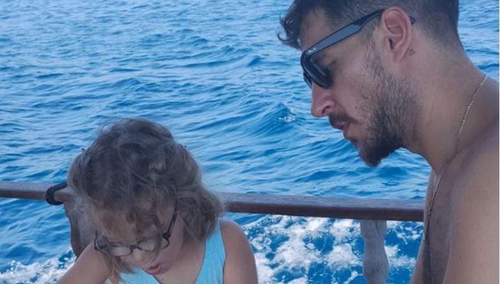 Uraz Kaygılaroğlu, sezon finalinin fotoğrafını paylaştı!