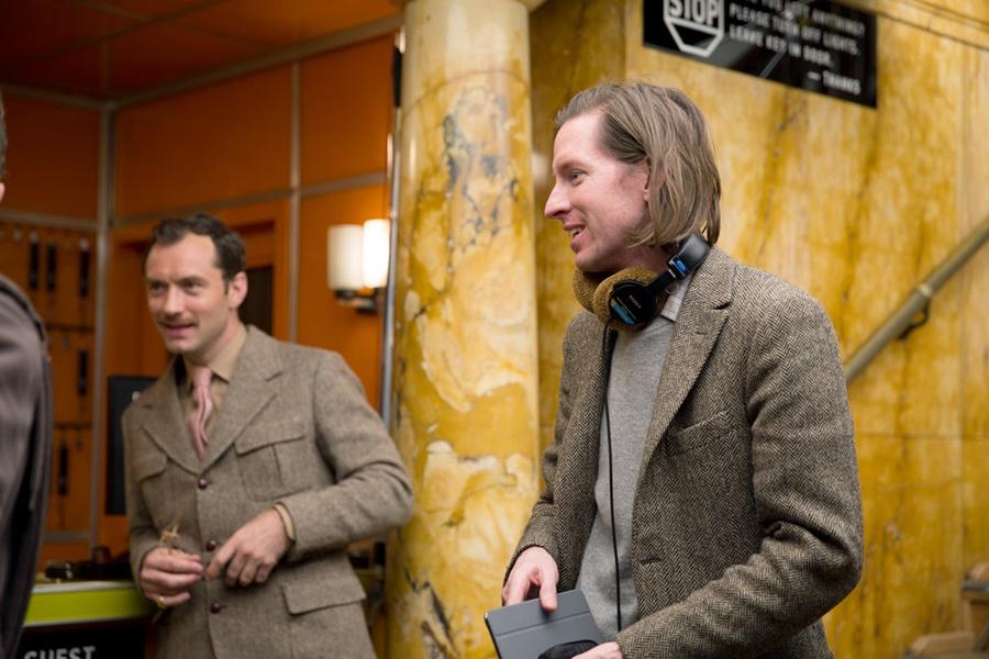 Wes Anderson, Yeni Filminin Çekimlerine Önümüzdeki Yılın İlk Yarısında Başlayacak