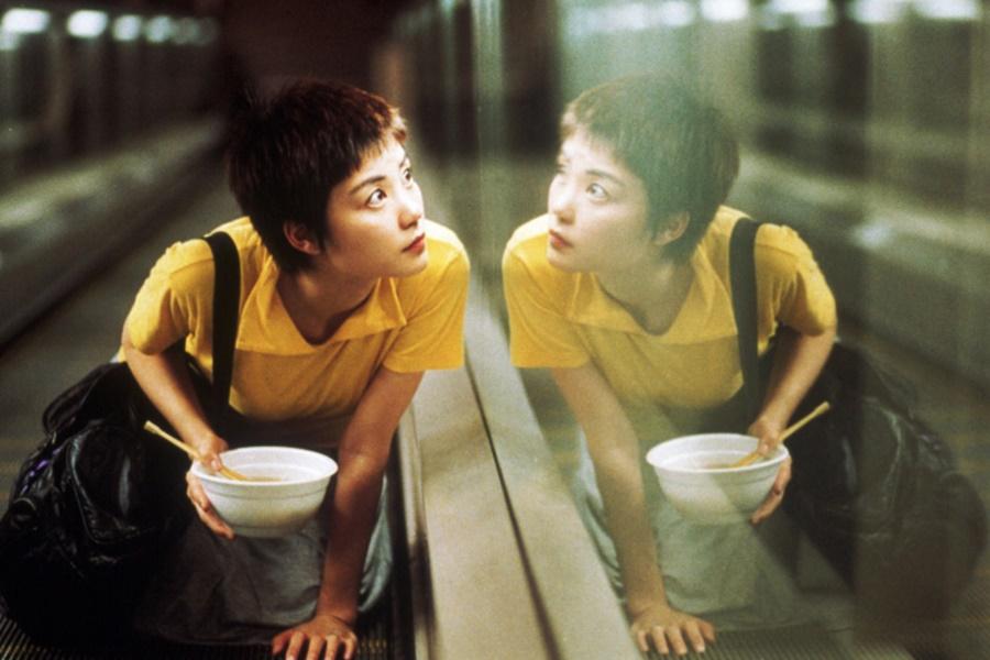 Wong Kar-wai, Chungking Express'in Devam Filmi İçin Hazırlıklara Başladı