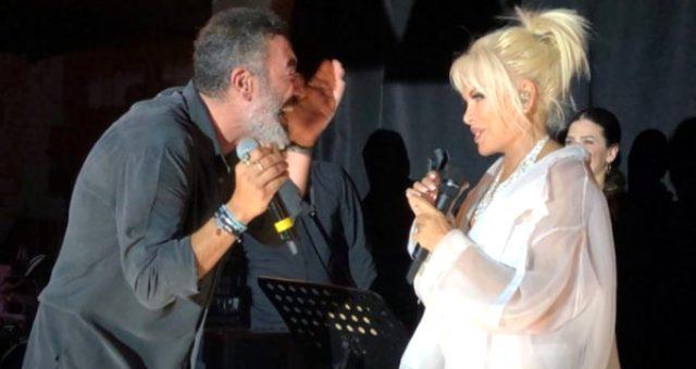 Yılın iddiası! Hakan Altun ve Ajda Pekkan aşk mı yaşıyor?