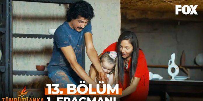 Zümrütüanka 13. Bölüm 1. Fragmanı Yayında! Serhat Hem Zümrüt'ten Hem De Kızından Mı Olacak?
