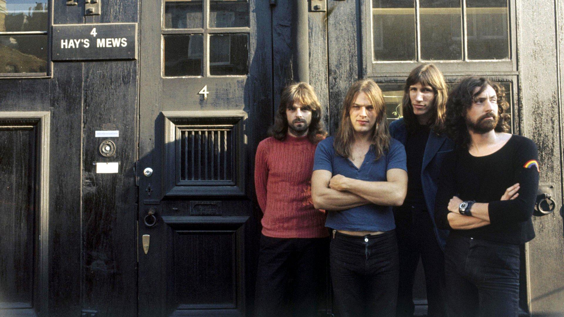 Music Pink Floyd Wallpaper - Resolution:1920x1080 - ID:108359 - wallha.com