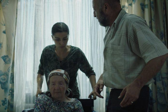 57. Antalya Altın Portakal Film Festivali Günlükleri: Çatlak & Flaşbellek