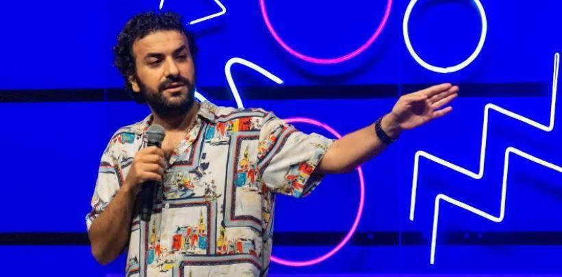 Acun Ilıcalı bile gülme krizi geçirdi! Hasan Can Kaya'dan Harbiye şovu