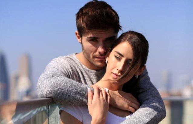 Adı Barış Murat Yağcı ile anılan model Brenda Patea dünyaca ünlü tenisçiden hamile