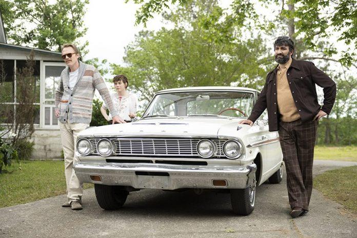 Alan Ball İmzalı Uncle Frank Filminden Fragman Yayınlandı
