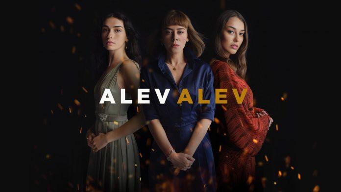 Alev Alev dizisi ne zaman başlayacak?