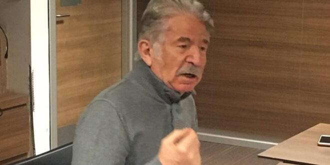 """Ali Kırca: """"İşte Bu Yüzden Sosyal Medyada Yokum"""""""