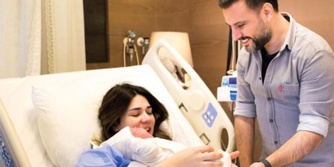 Alişan ile Buse Varol bebeklerinin ismini açıkladı