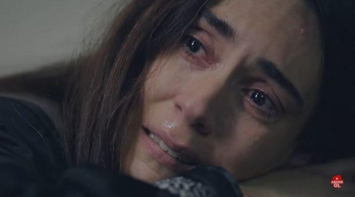 Alya'nın hikayesi bizi mahvetti! Kırmızı Oda dizisinde Melisa Sözen akılları aldı!