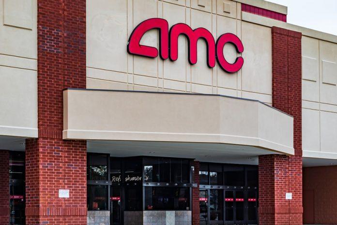 AMC Theatres, Nakit Kaynaklarının 2021 Başlarında Tükenebileceğini Bildirdi