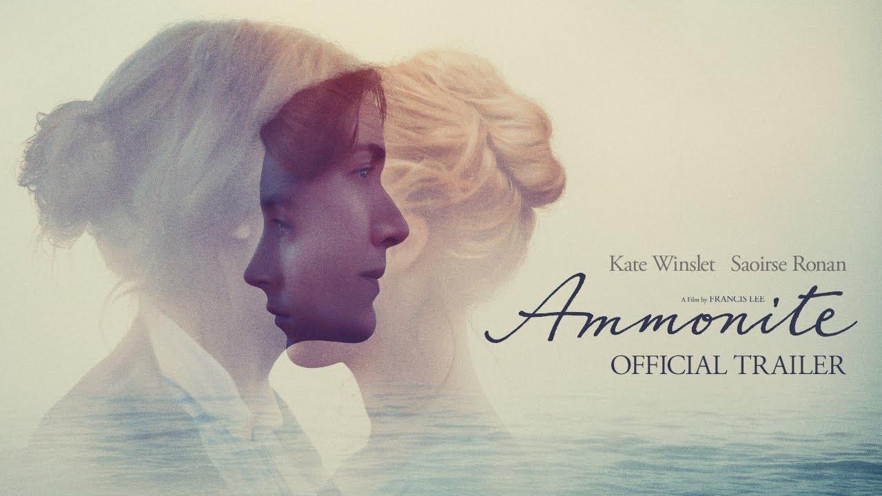 Ammonite filminden yeni bir fragman yayımlandı