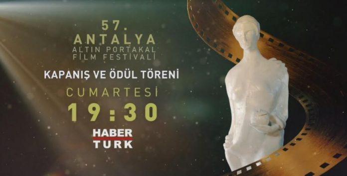 Antalya Altın Portakal Film Festivali'ni Habertürk'te izleyin!