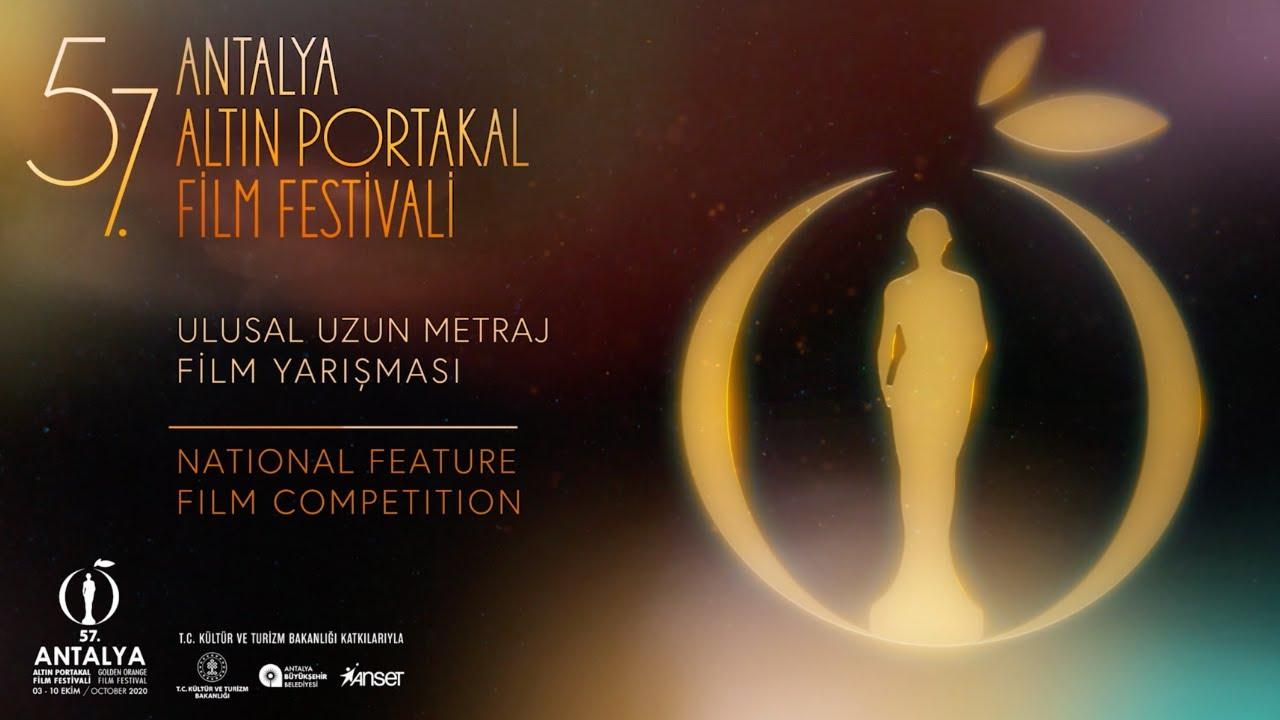 57. Antalya Altın Portakal Film Festivali - Ulusal Uzun Metraj Film Yarışması - YouTube